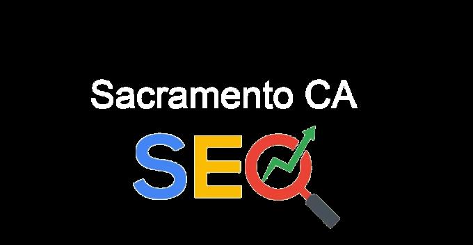 Sacramento SEO